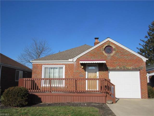 2300 Grovewood Avenue, Parma, OH 44134 (MLS #4161093) :: RE/MAX Trends Realty