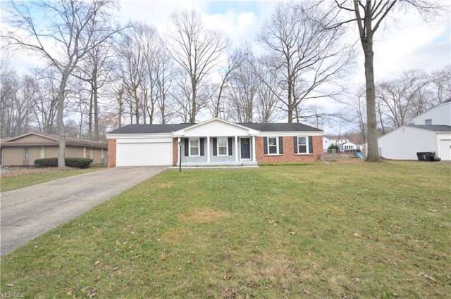 7749 E Parkside Drive, Boardman, OH 44512 (MLS #4161134) :: RE/MAX Valley Real Estate