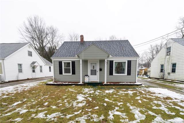 421 Maplewood Street, Ravenna, OH 44266 (MLS #4161137) :: RE/MAX Trends Realty