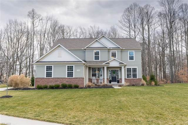 7328 Montella Avenue NW, Canal Fulton, OH 44614 (MLS #4161142) :: Tammy Grogan and Associates at Cutler Real Estate