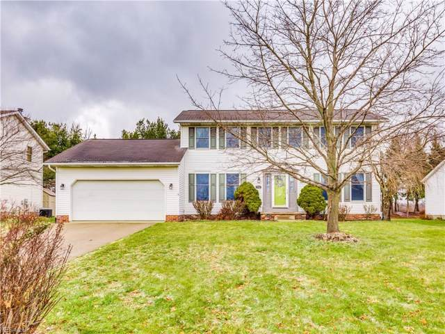 736 Lawrence, Wadsworth, OH 44281 (MLS #4161154) :: RE/MAX Trends Realty