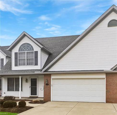 363 Northcoast Point Drive, Eastlake, OH 44095 (MLS #4161177) :: RE/MAX Edge Realty