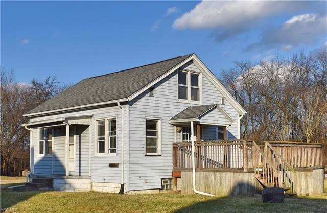 1110 Cleveland Street SW, Massillon, OH 44647 (MLS #4161182) :: RE/MAX Trends Realty