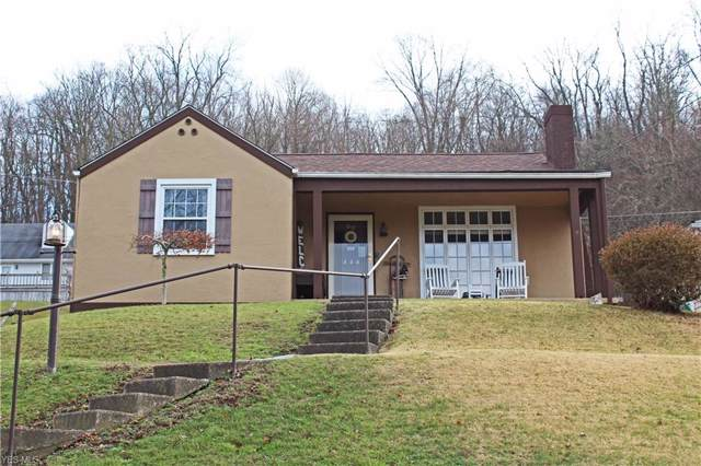 444 Utah Lane, Chester, WV 26034 (MLS #4161207) :: The Crockett Team, Howard Hanna