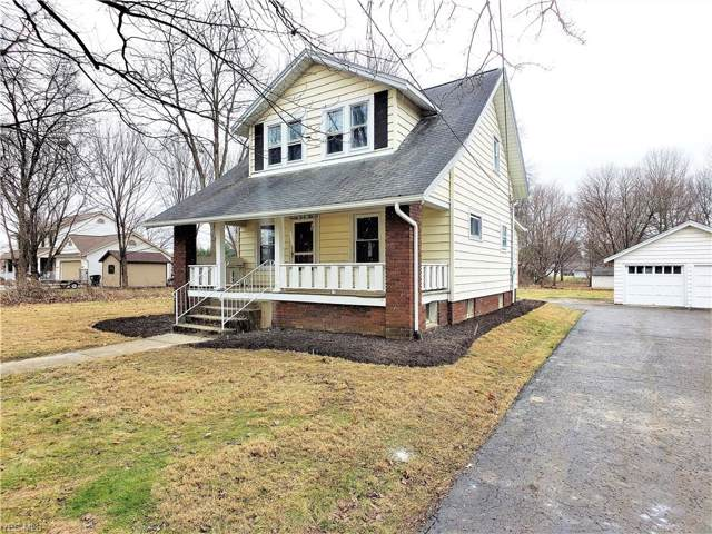 7856 Oakdale Street NW, Massillon, OH 44646 (MLS #4161208) :: Tammy Grogan and Associates at Cutler Real Estate
