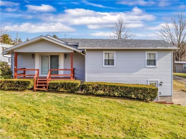 16810 Lashley Road, Senecaville, OH 43780 (MLS #4161216) :: The Crockett Team, Howard Hanna