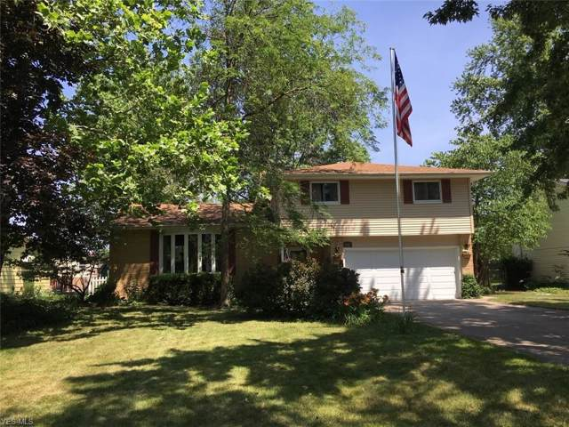 5917 Gareau Drive, North Olmsted, OH 44070 (MLS #4161242) :: RE/MAX Trends Realty