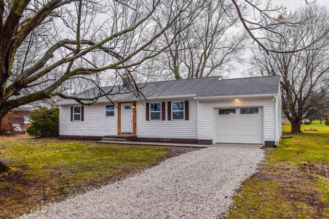 6752 Lavonne Avenue NE, Canton, OH 44721 (MLS #4161307) :: RE/MAX Trends Realty