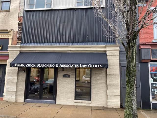 128 N Broadway Street, New Philadelphia, OH 44663 (MLS #4161309) :: RE/MAX Trends Realty