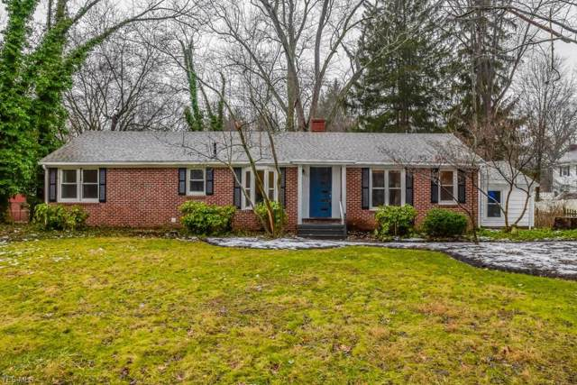 1611 Greenway Road SE, North Canton, OH 44709 (MLS #4161328) :: RE/MAX Trends Realty