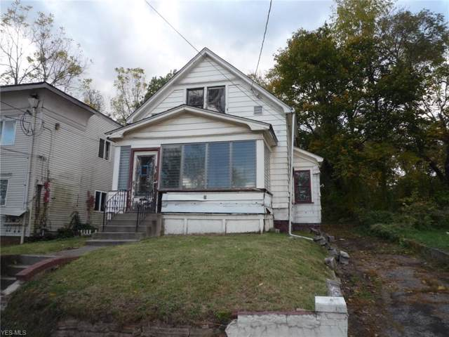 736 Fern Street, Akron, OH 44307 (MLS #4161343) :: RE/MAX Edge Realty