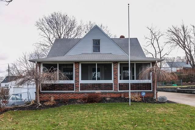 5321 Nan Linn Drive, Willoughby, OH 44094 (MLS #4161367) :: The Crockett Team, Howard Hanna