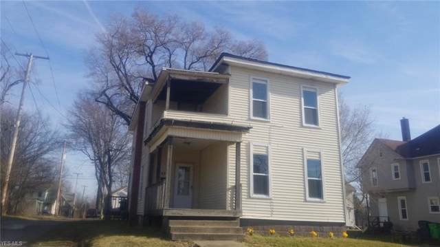 432 S Linden Avenue, Alliance, OH 44601 (MLS #4161375) :: RE/MAX Trends Realty