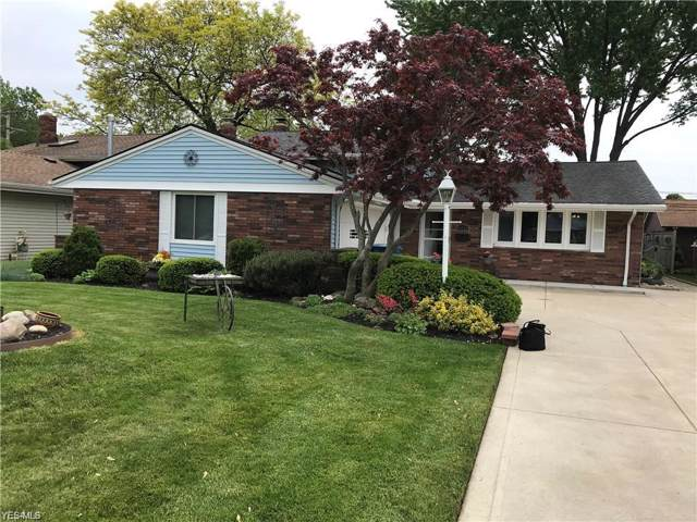 24997 Mitchell Drive, North Olmsted, OH 44070 (MLS #4161394) :: RE/MAX Valley Real Estate