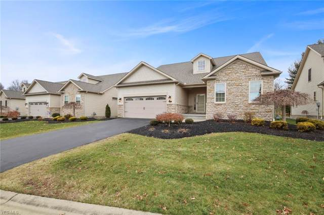50 Barnstone Lane, Canfield, OH 44406 (MLS #4161399) :: RE/MAX Trends Realty