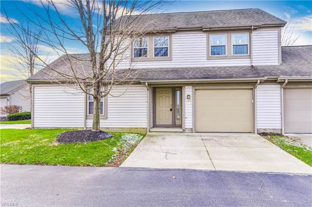 102 Waterside Court, Columbiana, OH 44408 (MLS #4161406) :: RE/MAX Trends Realty