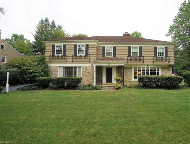20825 S Woodland Road, Shaker Heights, OH 44122 (MLS #4161418) :: RE/MAX Trends Realty