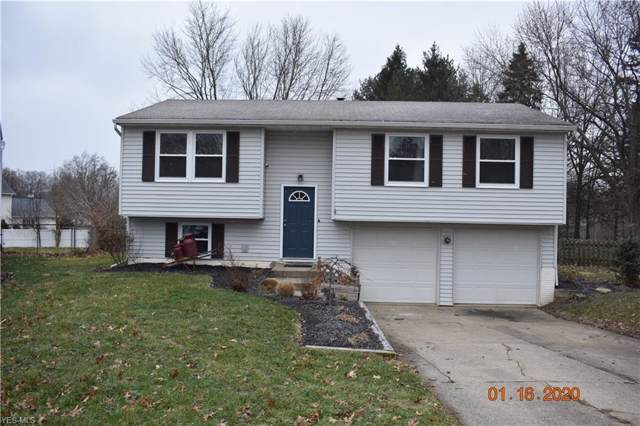 802 Ridgeview Drive, Medina, OH 44256 (MLS #4161422) :: RE/MAX Trends Realty