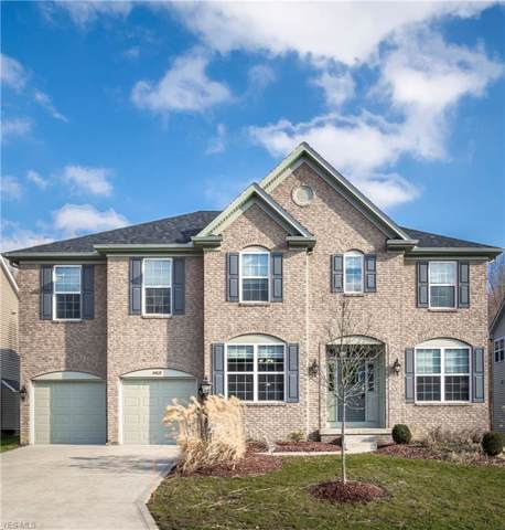 3419 Stillwood Boulevard, Stow, OH 44224 (MLS #4161429) :: RE/MAX Trends Realty