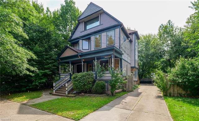7511 Franklin Boulevard, Cleveland, OH 44102 (MLS #4161454) :: RE/MAX Trends Realty