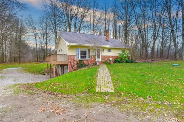 1901 State Road, Warren, OH 44481 (MLS #4161457) :: RE/MAX Trends Realty