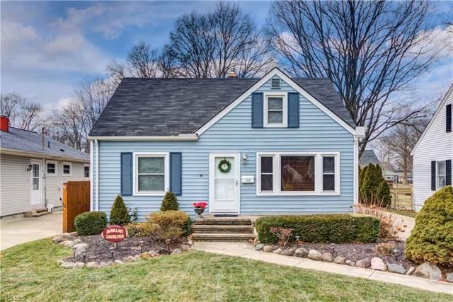 188 Inwood Boulevard, Avon Lake, OH 44012 (MLS #4161490) :: RE/MAX Trends Realty