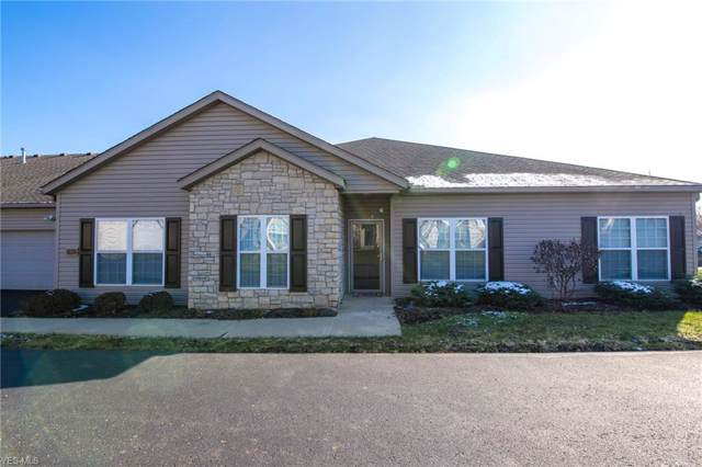 1942 University Commons Drive SE, Massillon, OH 44646 (MLS #4161493) :: RE/MAX Trends Realty