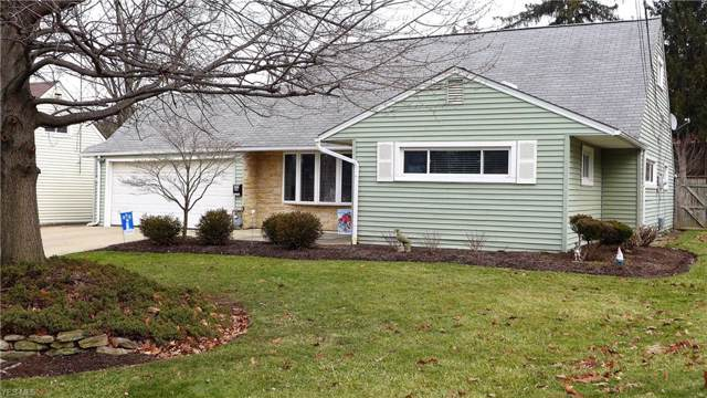 3922 Edgefield Avenue NW, Canton, OH 44709 (MLS #4161516) :: RE/MAX Trends Realty