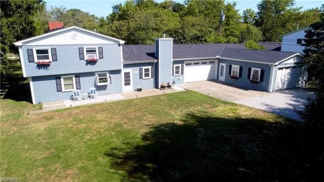 867 Vermilion Road, Vermilion, OH 44089 (MLS #4161519) :: RE/MAX Edge Realty