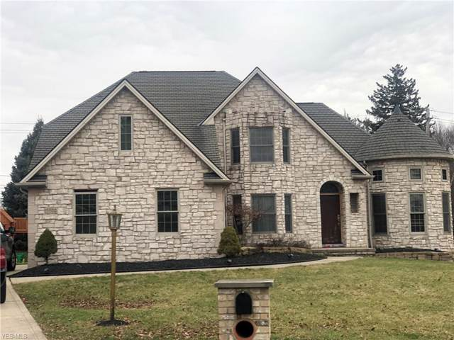 18600 Comstock Circle, Middleburg Heights, OH 44130 (MLS #4161571) :: RE/MAX Valley Real Estate