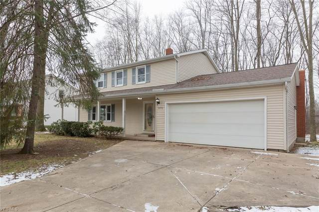 8196 Glenwood Avenue, Youngstown, OH 44512 (MLS #4161587) :: RE/MAX Trends Realty