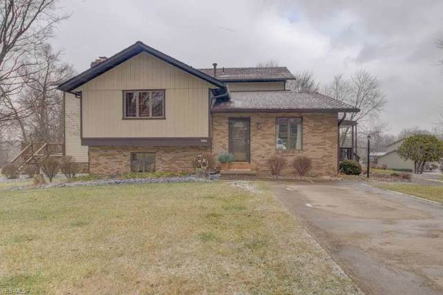 7321 Brookwood Drive #1, Brookfield, OH 44403 (MLS #4161602) :: Tammy Grogan and Associates at Cutler Real Estate