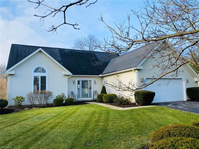 2070 Fairway Circle 12A, Hudson, OH 44236 (MLS #4161605) :: RE/MAX Trends Realty