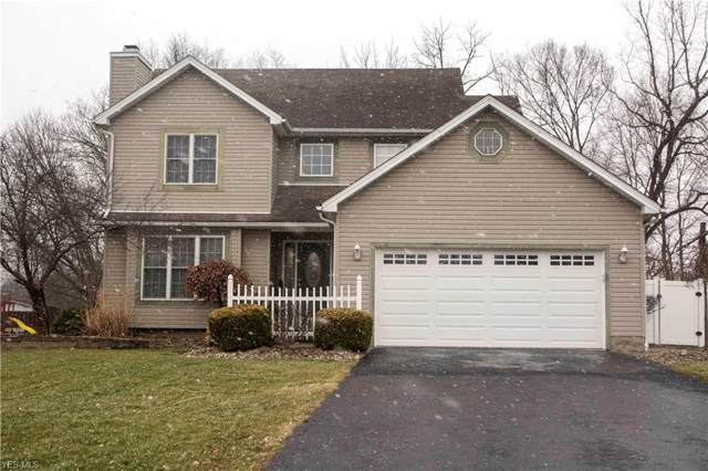 6760 Winterpark Avenue, Austintown, OH 44515 (MLS #4161612) :: RE/MAX Trends Realty