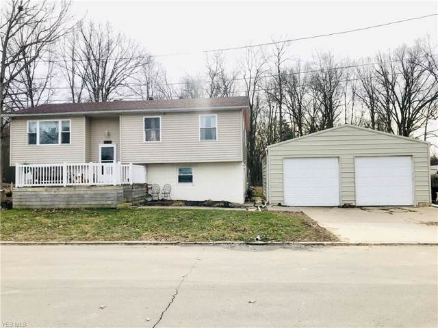 159 Jackson Lane, Mineral Wells, WV 26150 (MLS #4161615) :: The Crockett Team, Howard Hanna