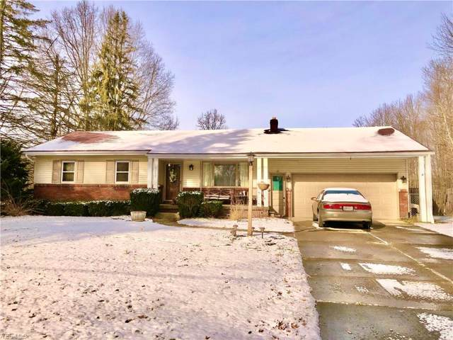 6272 Johnson Road, Lowellville, OH 44436 (MLS #4161622) :: RE/MAX Trends Realty