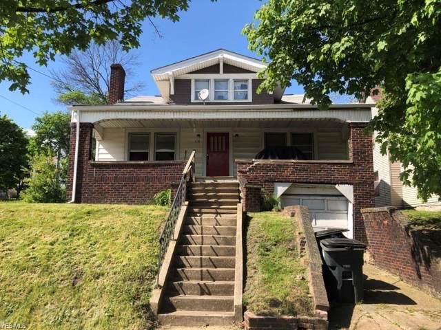 839 Kenmore Boulevard, Akron, OH 44314 (MLS #4161648) :: The Crockett Team, Howard Hanna