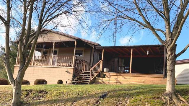 1465 Derby Road, Waterford, OH 45786 (MLS #4161664) :: The Crockett Team, Howard Hanna