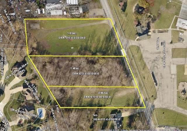 7232 Painesville Ravenna Road, Painesville, OH 44077 (MLS #4161676) :: The Crockett Team, Howard Hanna