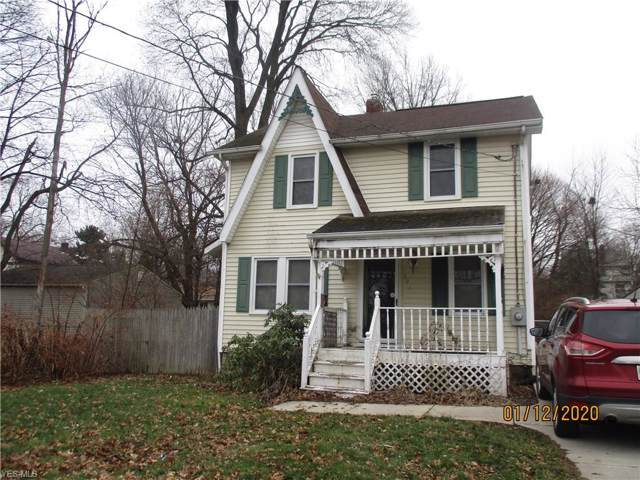 1396 Tonawanda Avenue, Akron, OH 44305 (MLS #4161687) :: RE/MAX Valley Real Estate