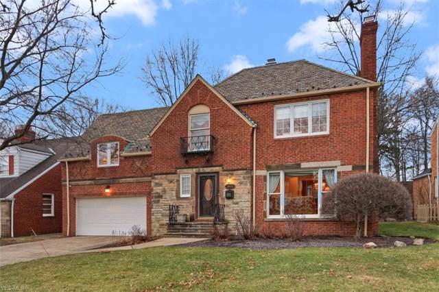 3515 Severn Road, Cleveland Heights, OH 44118 (MLS #4161690) :: RE/MAX Edge Realty