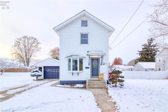 208 Lawrence Street, Bellevue, OH 44811 (MLS #4161697) :: RE/MAX Above Expectations