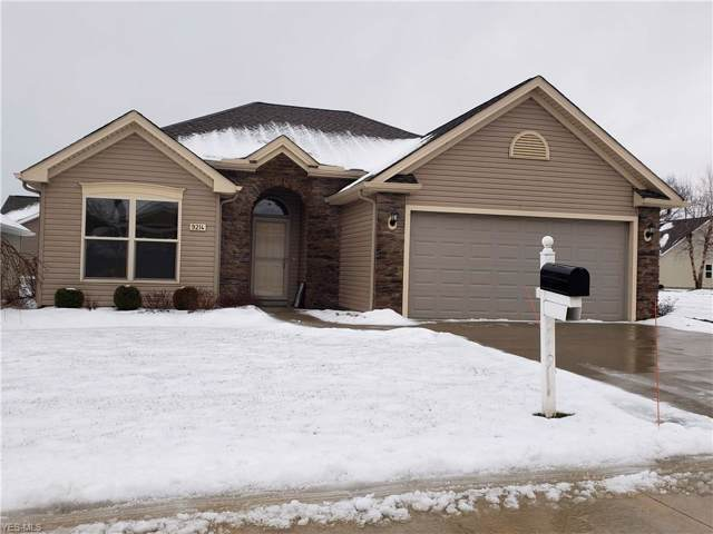 9214 Woodland Blue Circle, Seville, OH 44273 (MLS #4161707) :: RE/MAX Trends Realty