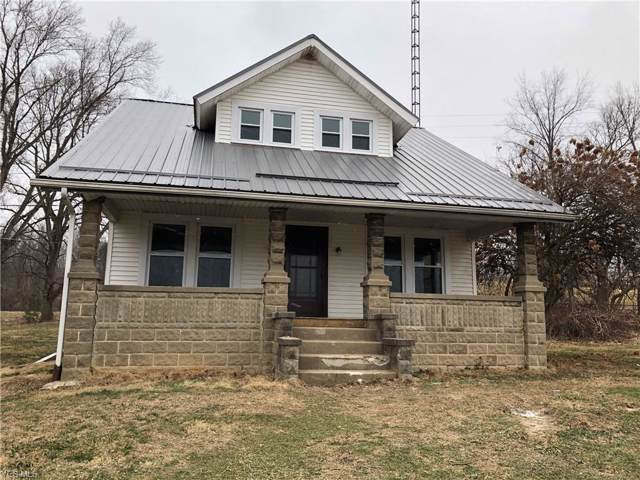 25247 County Road 10, Coshocton, OH 43812 (MLS #4161713) :: RE/MAX Edge Realty