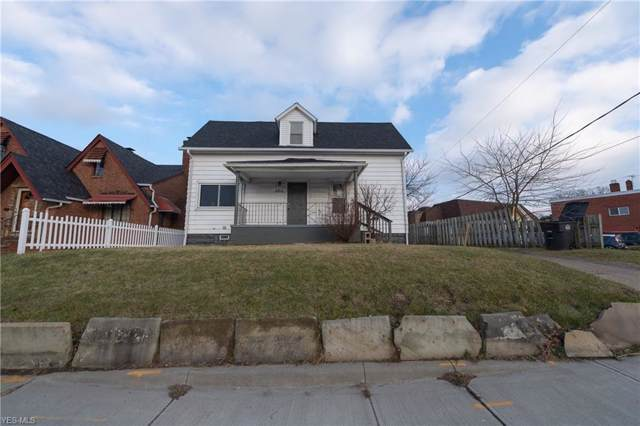 3511 Warren Road, Cleveland, OH 44111 (MLS #4161716) :: RE/MAX Edge Realty