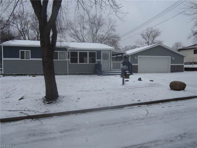 2946 Popham Street, Akron, OH 44314 (MLS #4161719) :: RE/MAX Valley Real Estate