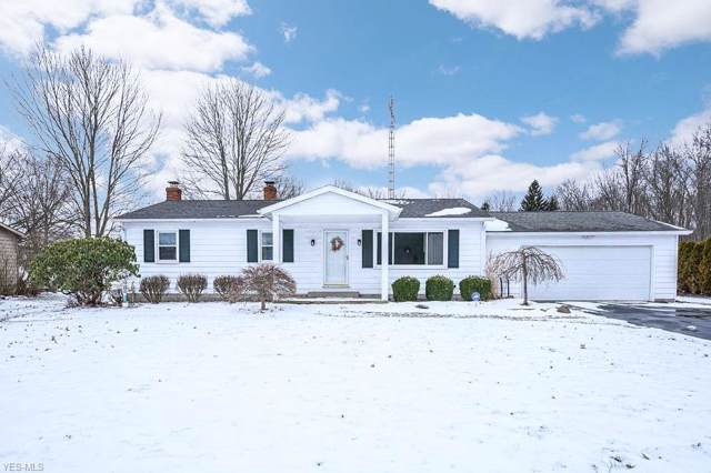 9970 Duck Creek Road, Salem, OH 44460 (MLS #4161754) :: RE/MAX Edge Realty