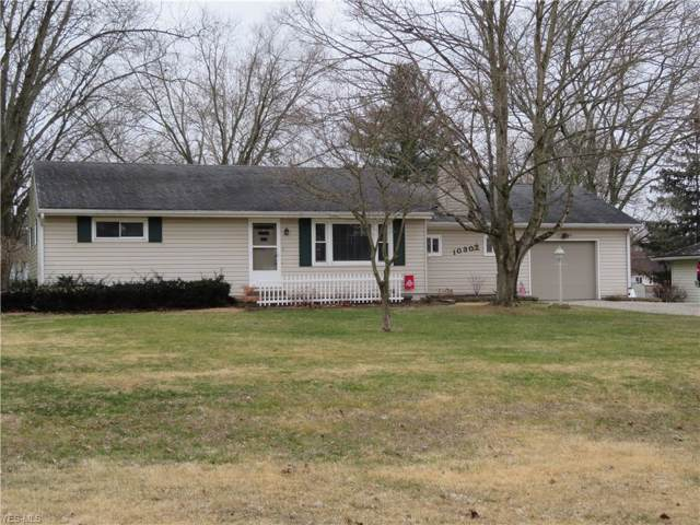 1030 Richey Road, Zanesville, OH 43701 (MLS #4161763) :: The Crockett Team, Howard Hanna