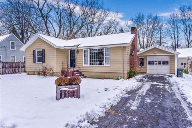 3701 Shields Road, Canfield, OH 44406 (MLS #4161765) :: The Holly Ritchie Team