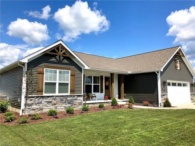 4722 Sippo Reserves Drive NW, Massillon, OH 44647 (MLS #4161783) :: RE/MAX Trends Realty